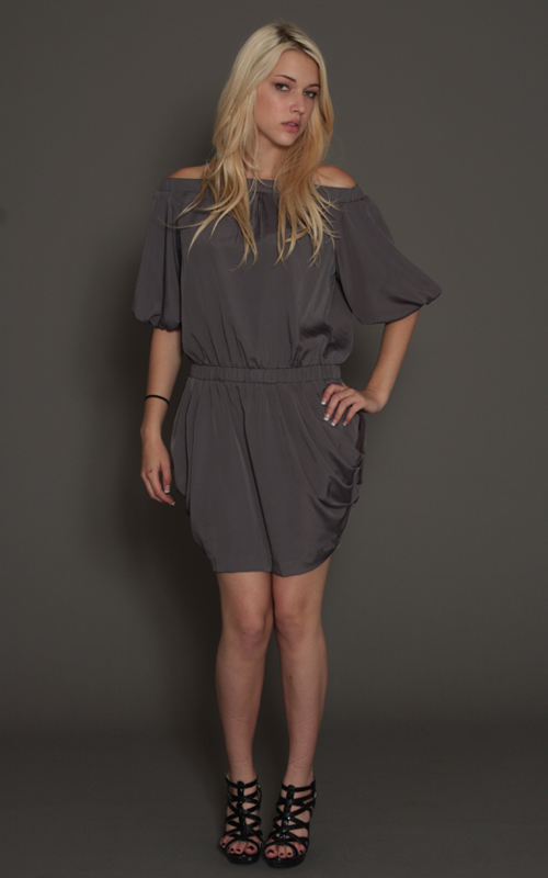 Sugarlips Look of the Day « Sugarlips Fashion :  fashion summer looks sugarlips apparel elastic waist dress