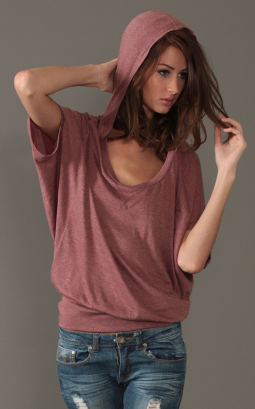 Sugarlips Look of the Day « Sugarlips Blog :  fashion womens top sugar lips apparel sugarlipsapparel