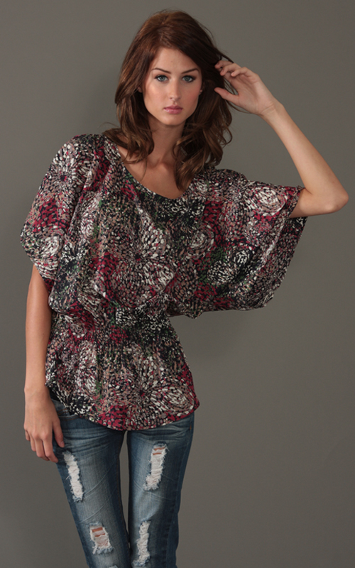 Sugarlips Look of the Day « Sugarlips Blog :  fashion womens apparel womens clothing womens fashion